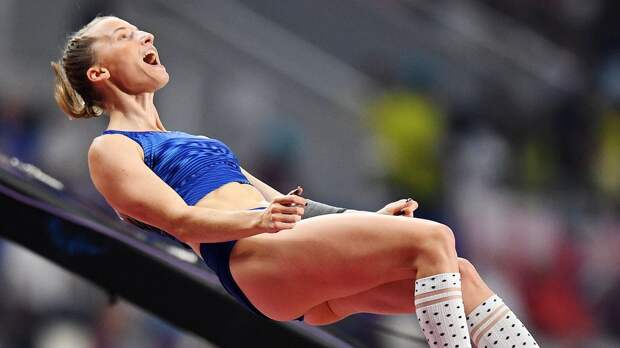 Сидорова стала победителем этапа «Бриллиантовой лиги» во Флоренции