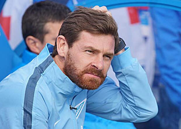 «Три года случайных трансферов в «Марселе» – больше не хочу…» Виллаш-Боаш подал в отставку. Клуб купил игрока, которому он сказал«нет»