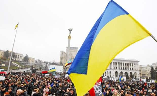 Украину ждут свои «четыре раздела»