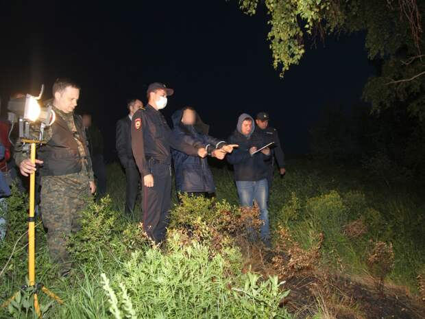 Пропавшая в Оренбурской области девушка найдена убитой