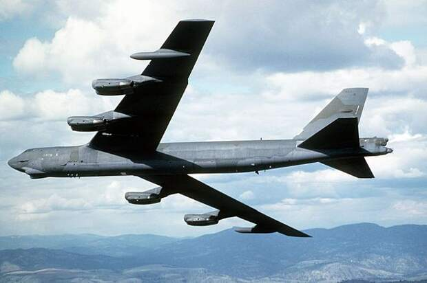 Самолёты США прибыли в Катар для прикрытия вывода войск из Афганистана