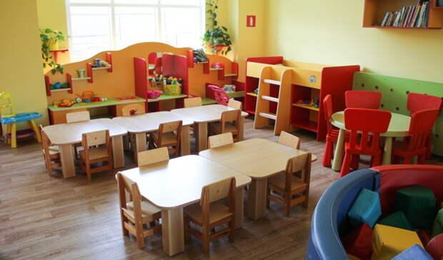 Владелец детского сада вСтаром Осколе ответит занарушение пожарной безопасности