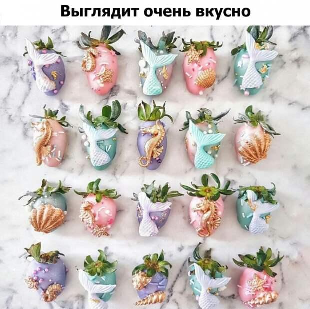 Коробки сладостей