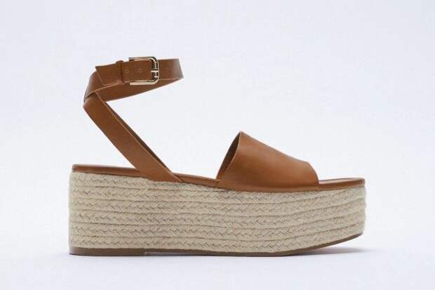 Удобная летняя обувь на каждый день