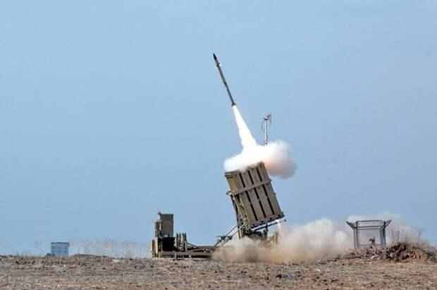 Из сектора Газа по Израилю за ночь выпустили более 50 ракет - СМИ