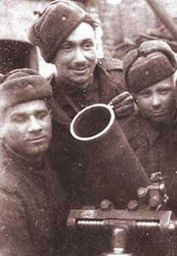 Знаменитые актеры, которые воевали в Великой Отечественной войне