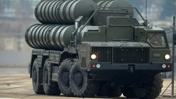 Эксперт прокомментировала идею США выкупить у Турции С-400