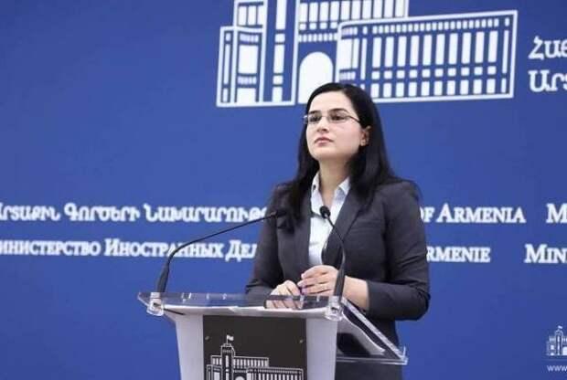 Ереван угрозам Баку неверит: Армения будет отстаивать права Арцаха