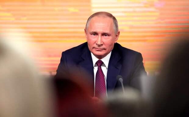До чего Путин довёл Россию