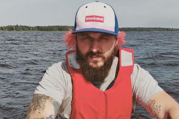 Российский блогер заразился смертельной болезнью на рыбалке