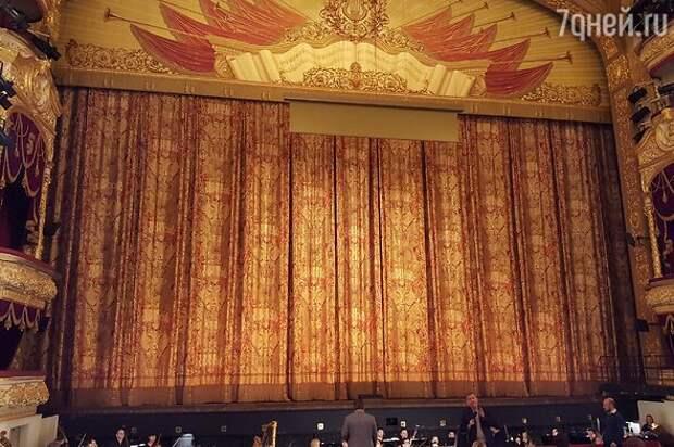 В Большом театре раскрыли тайну «Мастера и Маргариты»