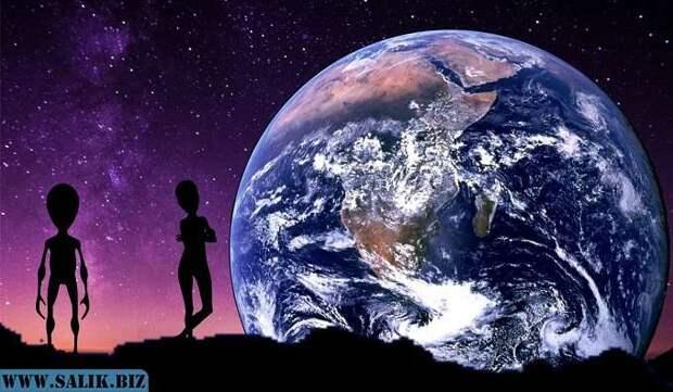 Кто моделирует историю земли?