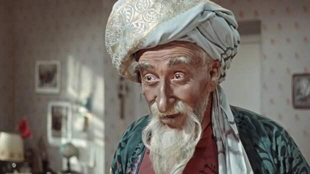 """Книга и фильм """"Старик Хоттабыч"""" — часть сионистского заговора"""