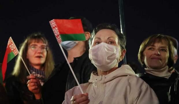 Аналитик заявил об отсутствии перспектив у белорусской экономики из-за политического кризиса