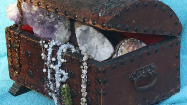 Время собирать голыши: какие камни пытаются продать ростовчане замиллионы