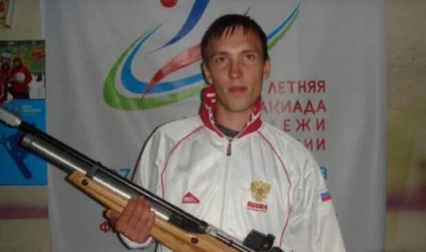 Краснодарский спортсмен завоевал «золото» на чемпионате России