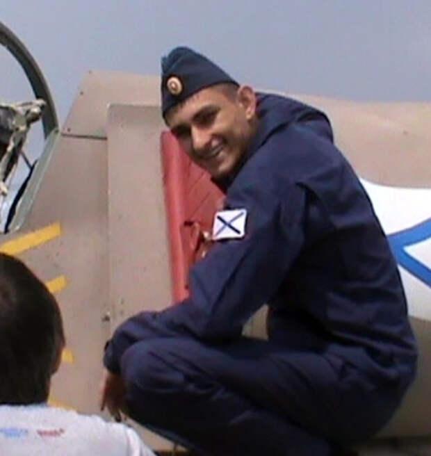 Как военного летчика удалось «отбить» у следователей