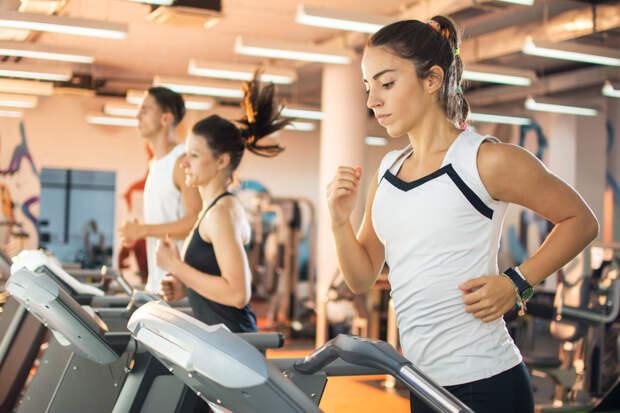Госдума одобрила налоговый вычет за фитнес