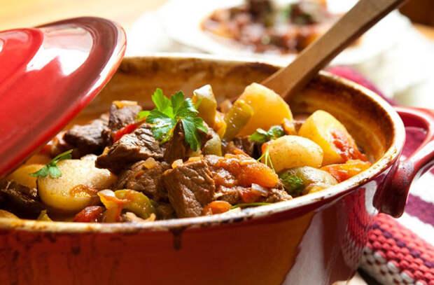 6 самых частых ошибок медленной готовки и тушения