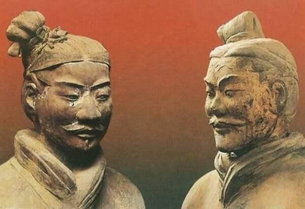 Китайцы, японцы, чукчи... как всё перемешалось в нашем мире!