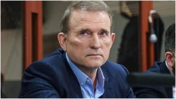 Виктору Медведчуку продлен домашний арест