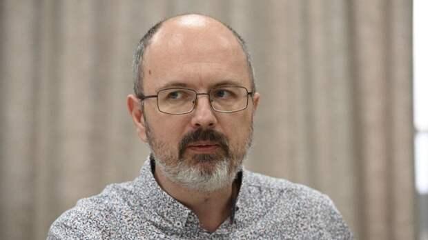 Президент фонда исторических исследований «Основание» Алексей Анпилогов