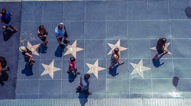 Новые звезды Голливуда, к которым мы еще не привыкли