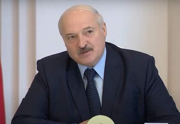 Лукашенко: среди задержанных перед выборами в Белоруссии есть люди с паспортами США