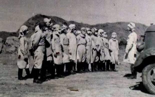 «Отряд № 731»: в одном ряду с Освенцимом и Майданеком