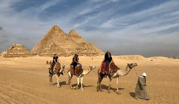 «Аэрофлот» удвоит количество полетов в Египет