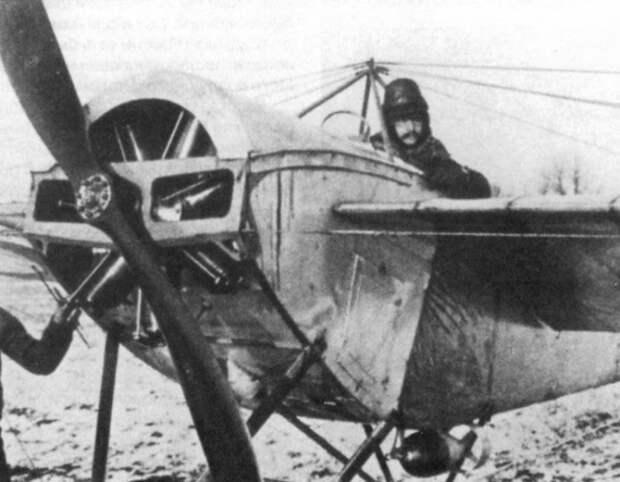 Вячеслав Ткачев: легендарному асу-казаку Первой мировой исполнилось бы 135 лет