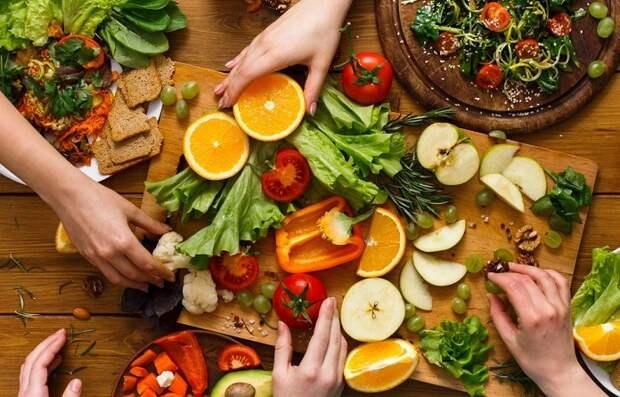 Какие вещи необходимо знать начинающему вегетарианцу