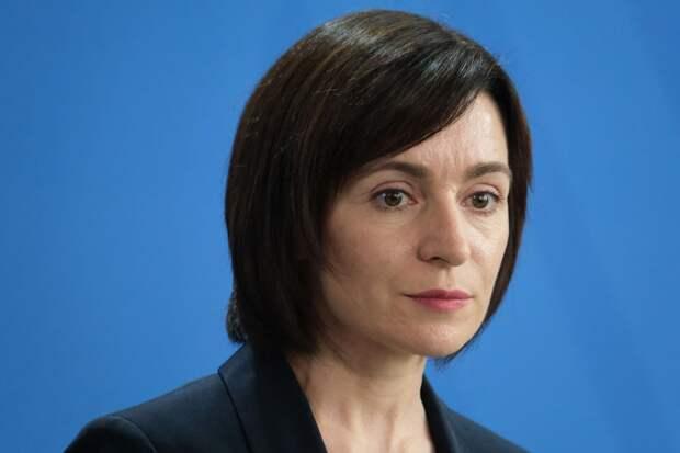 В Молдавии суд признал незаконным указ Санду о назначении премьера