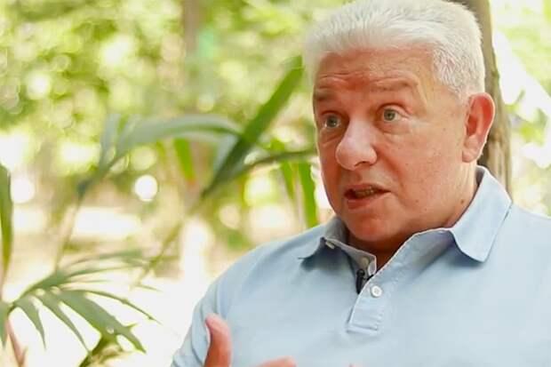 Зеленский выдвинул в мэры Одессы бывшего участника КВН