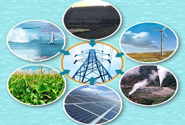 ВИЭ-энергетика в год пандемии парадоксально росла