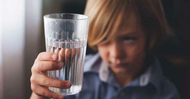 9ситуаций, когда воду нельзя пить нивкоем случае