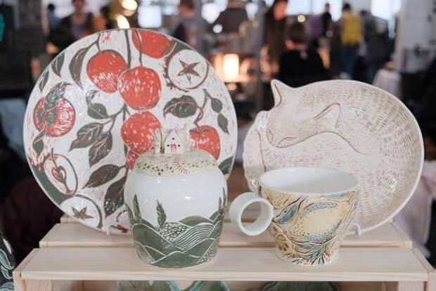 Выставка «Форма времени» откроется в галерее «Богородское»