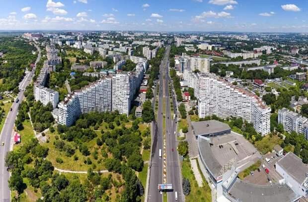 Кишинёв включен в европейскую программу устойчивости Making Cities Resilient 2030