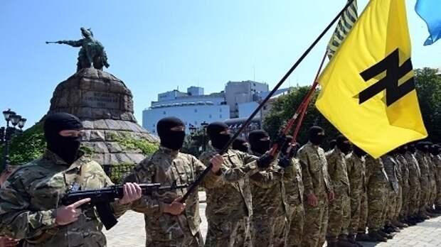 Роджерс: Украина использует терроризм с самого начала государственного переворота