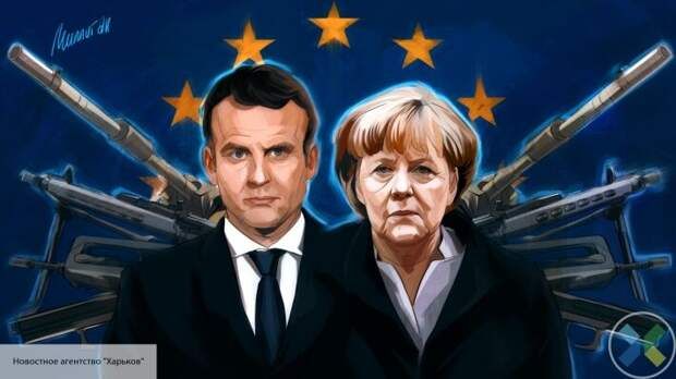 Единый Евросоюз уже миф: Россия предложила странам ЕС защиту при выходе из НАТО