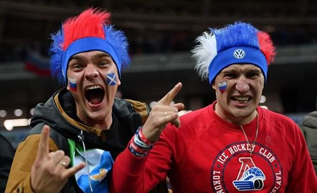 The Sun (Великобритания): самый брутальный российский фанат Василий «Киллер» жалуется, что Евро-2020 будет скучным