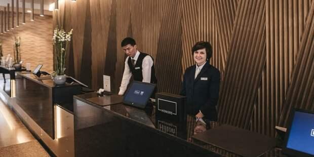 Сергунина: Лучших представителей туротрасли определят на конкурсе «Московские мастера»