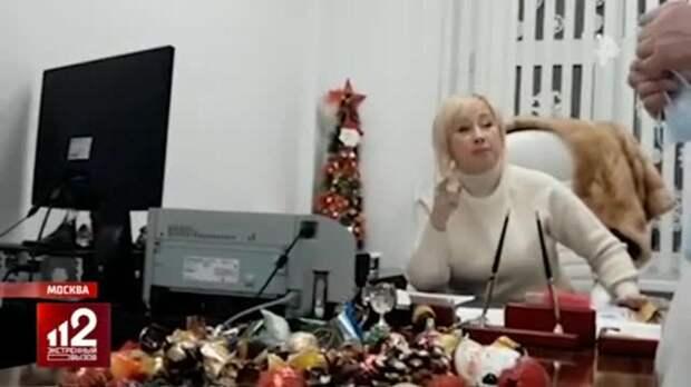 Громкий скандал разгорелся в детской музыкальной школе в Москве