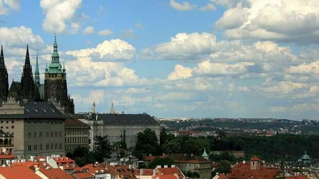 Прага решила взять антироссийский курс