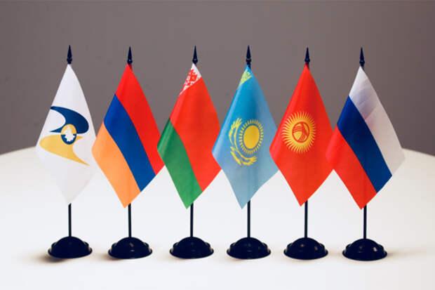 ЕЭК направила в ЕАЭС проект соглашения об общем рынке газа