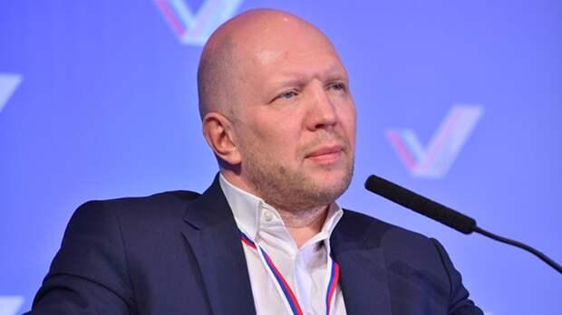 """Кузичев назвал """"безнравственным и скотским актом Украины"""" блокировку СКК"""