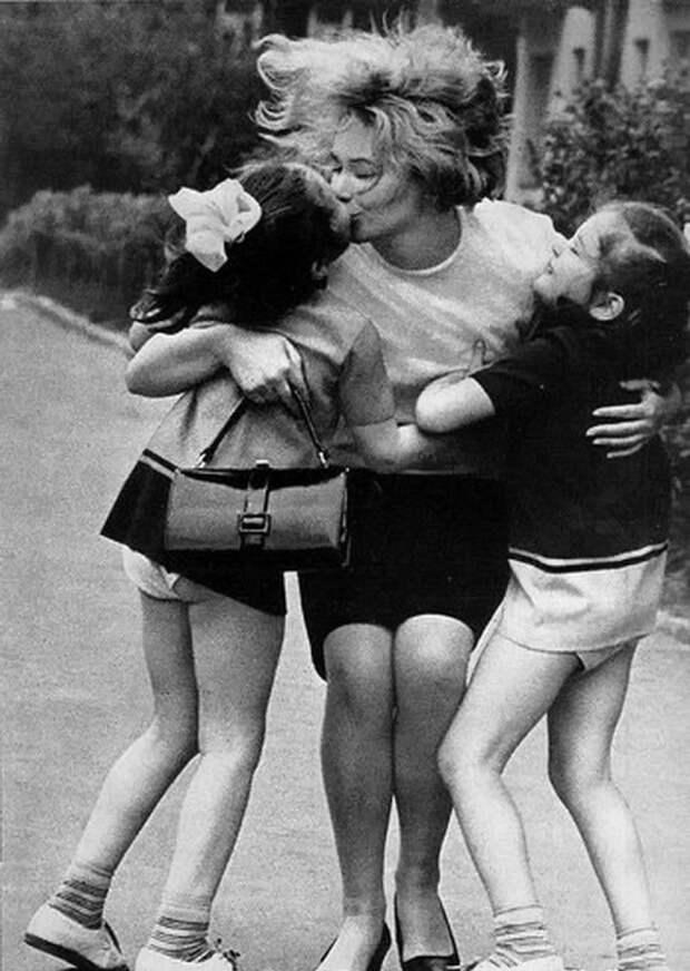 Счастливые мгновения СССР