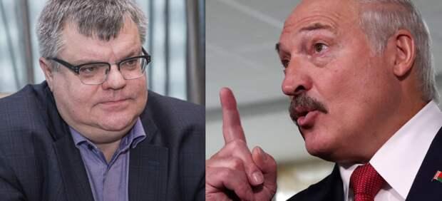 Лукашенко приказал закатать Бабарико на полный срок