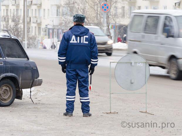 Общий долг россиян по штрафам ГИБДД вырос на 1 млрд рублей