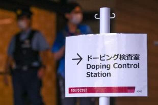 Британский призер ОИ подозревается в нарушении антидопинговых правил